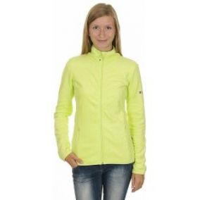 Roxy Harmony Zip GDT0/Sharp Green