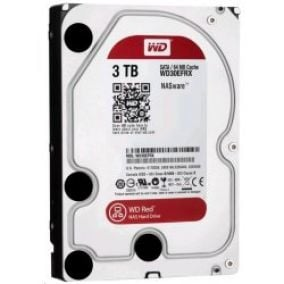 "Western Digital 3TB, 3,5"", 7200RPM, SATAIII, 64MB,"