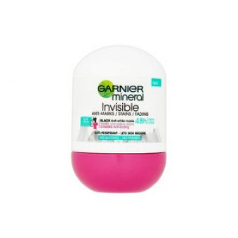 Garnier Minerálne Antiperspirant Roll-on 48H