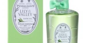 Penhaligon's Lily of the Valley prípravok do