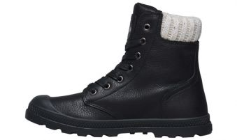 Palladium Pampa Hi Knit LP AKCIA