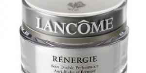 Lancome Renergie Anti Wrinkle - Firming Cream