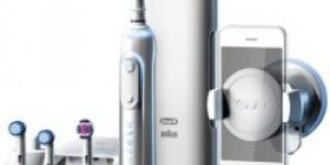 Oral-B White Genius 9000S