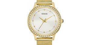 Guess Ladies Dress CHELSEA W0647L7 AKCE + 3 roky
