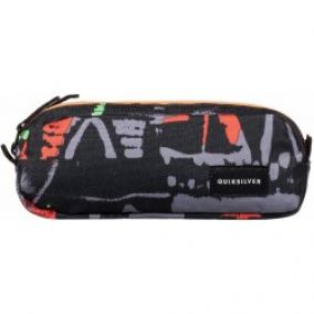 Quiksilver Peračník Tasman orange/black/green