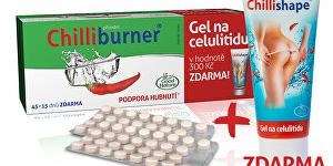 Good Nature Chilliburner 45 tbl. + 15 tbl. ZD ARMA