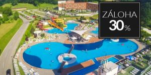 LifeClass Terme Sveti Martin - Apartments Regina