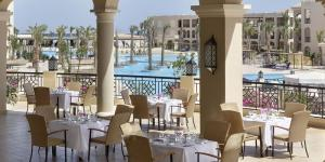 Egypt, Jaz Aquamarine Resort 5*