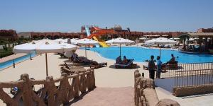 Egypt, Three Corners Happy Life Resort 4*