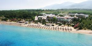 Grécko, Ilio Mare Hotels & Resorts 5*