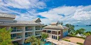 Letecky Krabi: Anyavee Tubkaek Beach Resort 4*