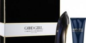 Carolina Herrera Good Girl EdP 80 ml + telové