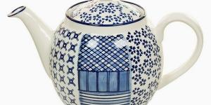 Teapot 1,2 L - Kitchens Deco Kolekcia by