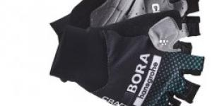 Craft Bora Hansgrohe black