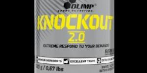 Olimp Knockout 2.0 305 g