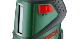 Bosch PLL 360 Set Plus