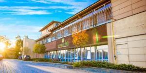 Balaton: SunGarden Wellness Hotel **** s