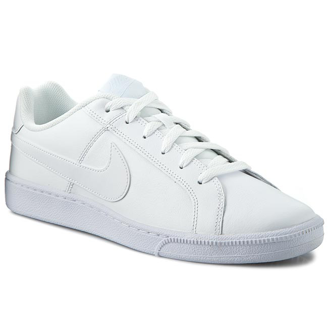 Topánky NIKE - Court Royale 749747 111 White/White