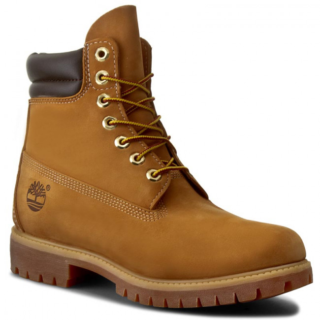Outdoorová obuv TIMBERLAND - 6 In Boot 73540/TB0735402311 Wheat