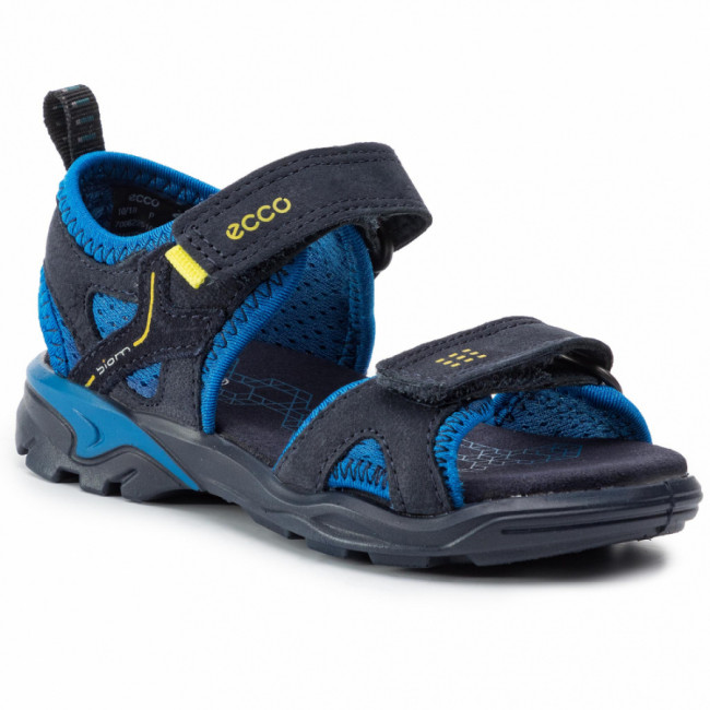 Sandále ECCO - Biom Raft 70062251078 Night Sky/Bermuda Blue/Night Sky