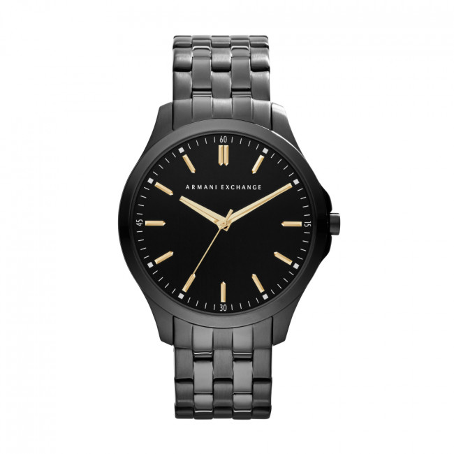 Hodinky ARMANI EXCHANGE - Hampton AX2144  Grey/Black