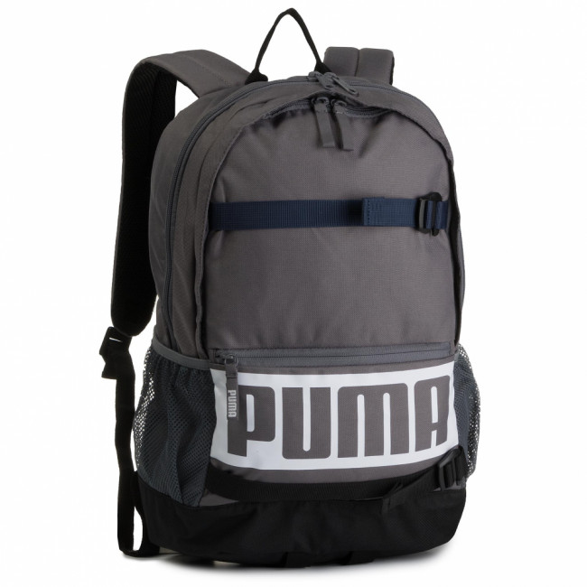 Ruksak PUMA - Beck Backpack 747062 25 Castlerock