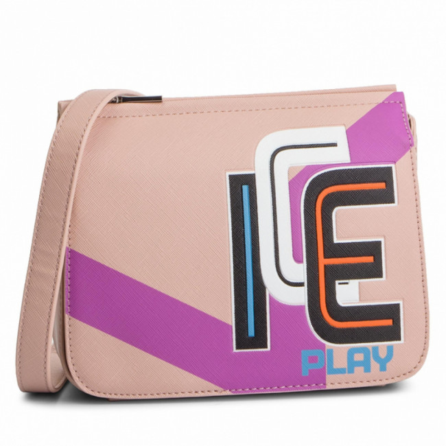 Kabelka ICE PLAY - 19E W2M1 7235 6936 4419 Pink
