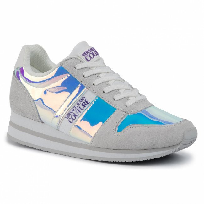Sneakersy VERSACE JEANS COUTURE - E0VUBSA1 71173 900