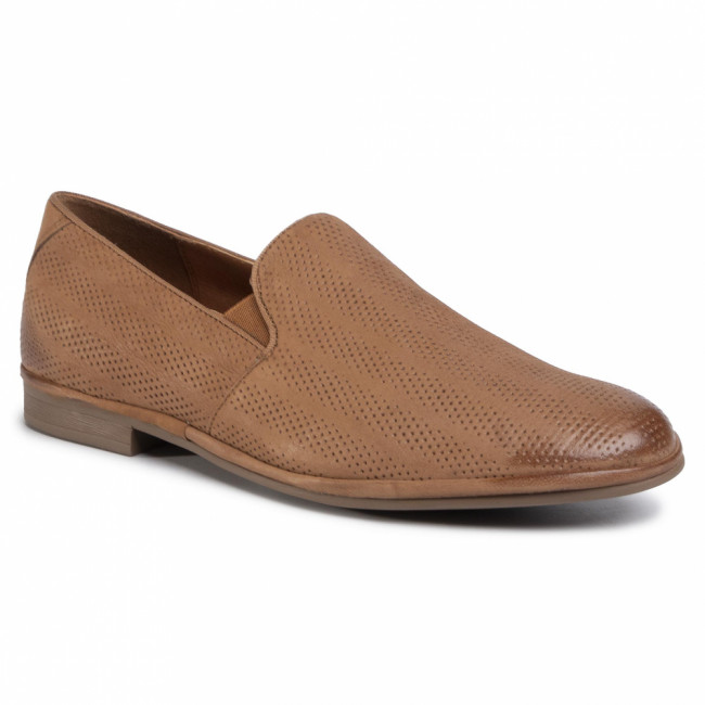 Poltopánky LASOCKI FOR MEN - MI08-C724-717-02 Beige