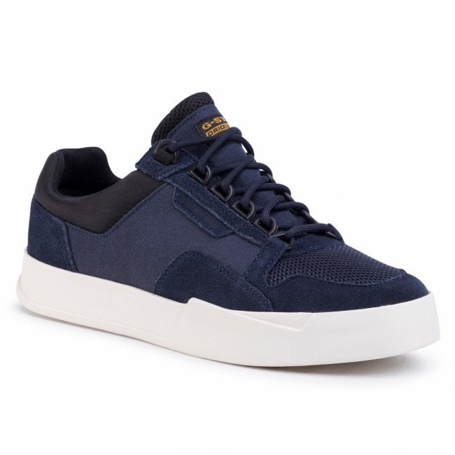 Sneakersy G-STAR RAW - Rackam Vodan Low II D16755-C243-6486 Dk Saru Blue