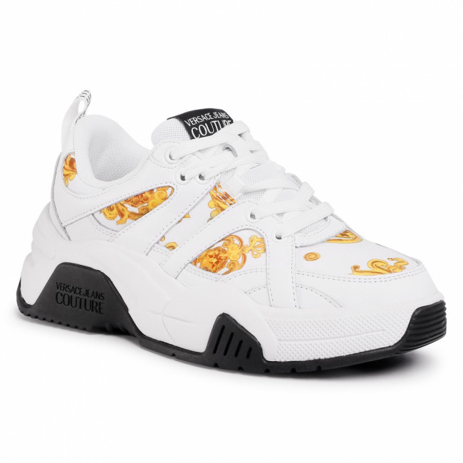 Sneakersy VERSACE JEANS COUTURE - E0VVBSF5 71520 MCI