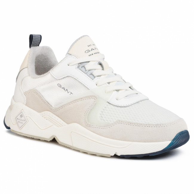 Sneakersy GANT - Nicewill 20639531 Off White G20