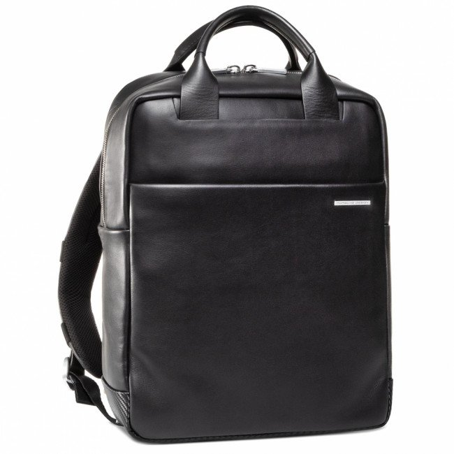 Ruksak PORSCHE DESIGN - Cl2 3.0 Backpack 4090002862 Black 900