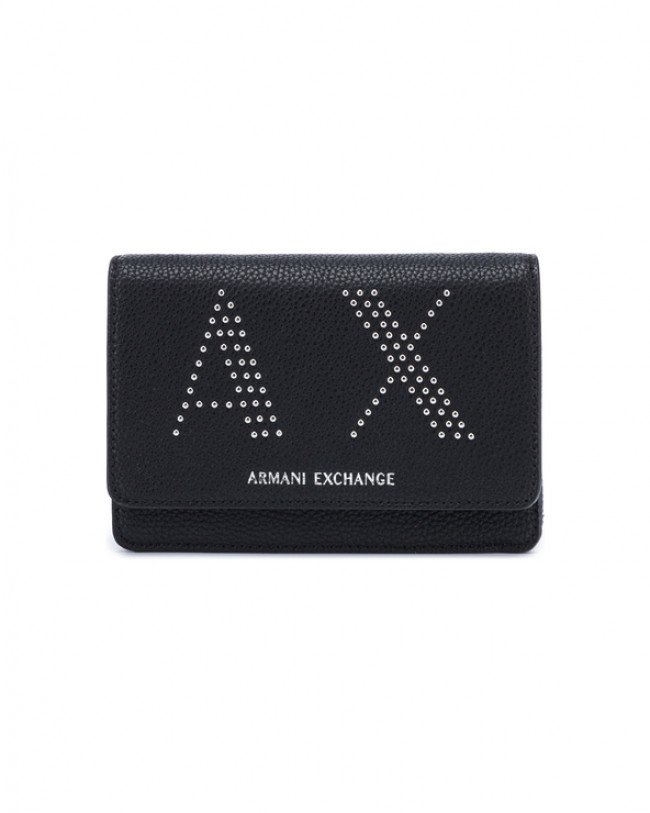 Armani Exchange Cross body bag Čierna