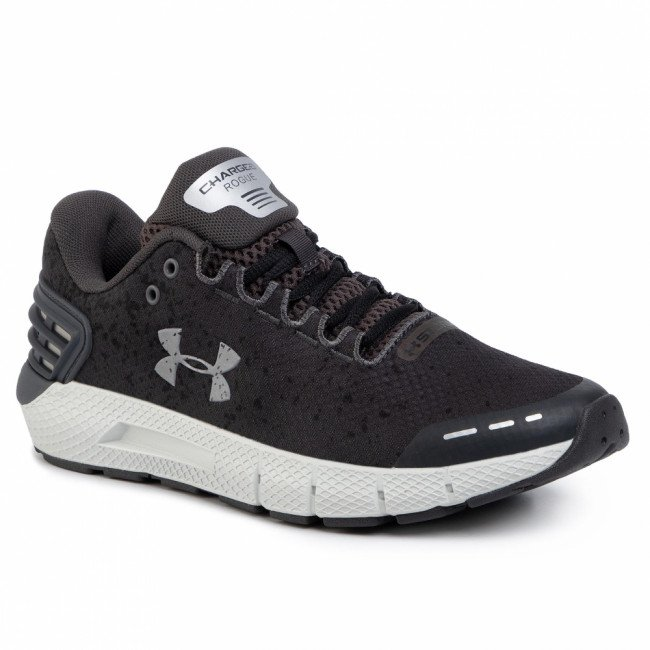 Topánky UNDER ARMOUR - Ua Charged Rogue Storm 3021948-001 Blk