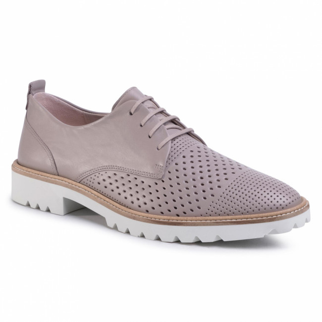 Oxfordy ECCO - Incise Tailored 26587301386 Grey Rose