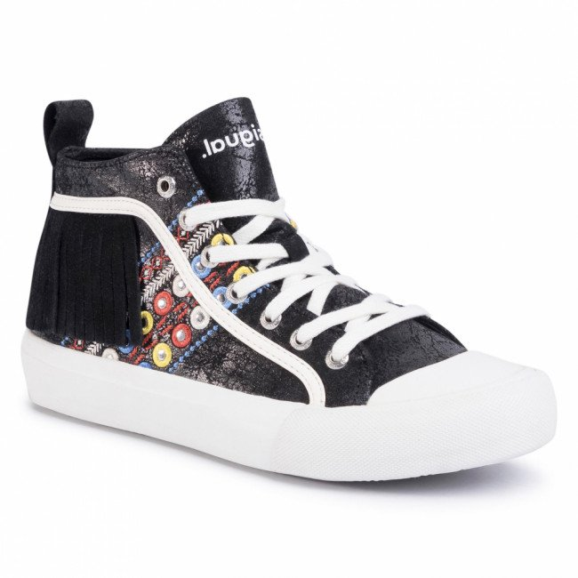 Tramky DESIGUAL - Beta New Exotic 20SSKP15 2000