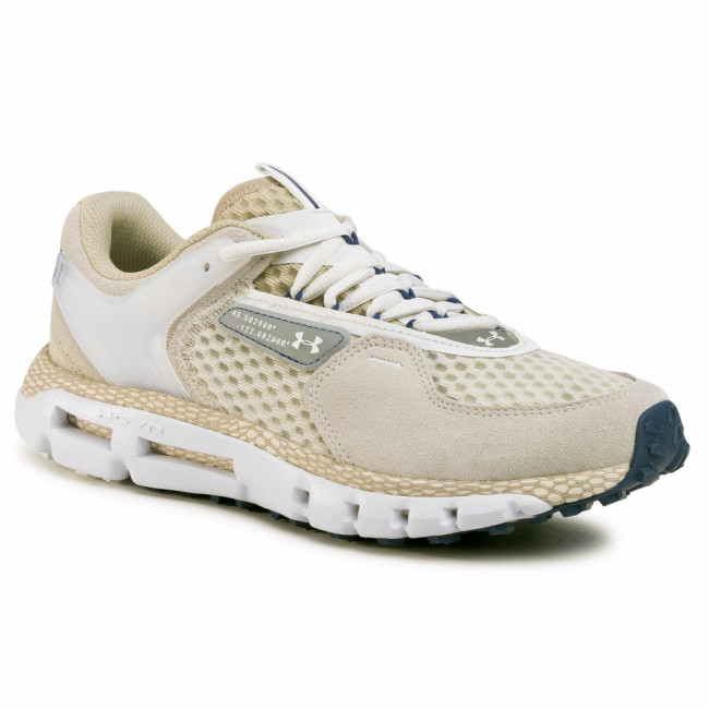 Topánky UNDER ARMOUR - Ua Hovr Summit 3022579-101 Wht