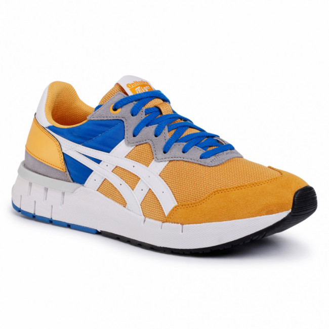 Sneakersy ONITSUKA TIGER - Rebilac Runner 1183A396 Tiger Yellow/White 750