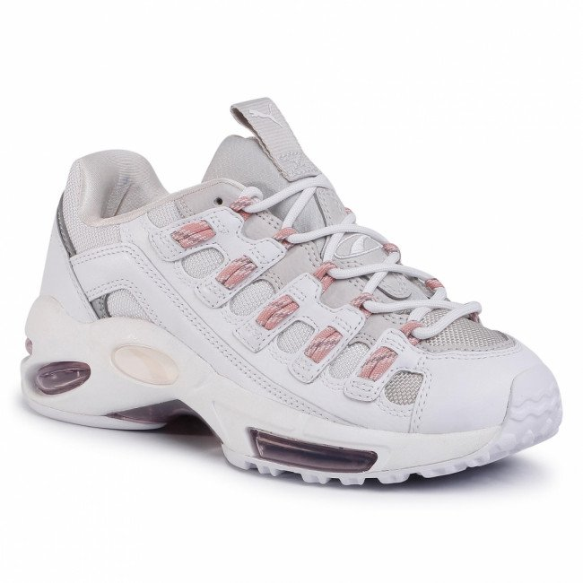 Sneakersy PUMA - Cell Endura Rebound 369806 05 Puma White/Bridal Rose