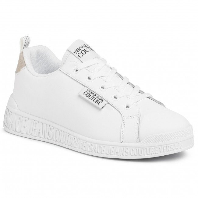 Sneakersy VERSACE JEANS COUTURE - E0VVBSP1 71523 003
