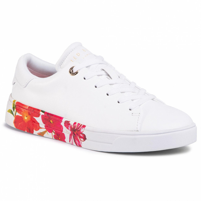 Sneakersy TED BAKER - Circee 243180 White