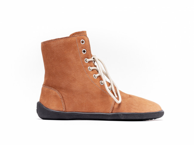 Barefoot Be Lenka Winter - Cognac 46