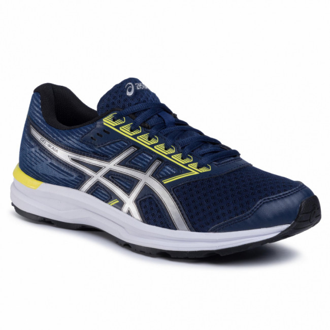 Topánky ASICS - Gel-Ikaia 8 1011A581  Blue Expanse/Silver 401