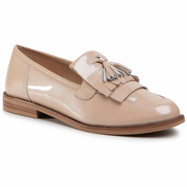 Lordsy CAPRICE - 9-24204-24  Nude Patent 414