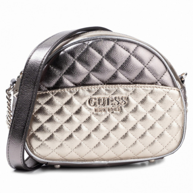 Kabelka GUESS - Brielle (MG) Mini HWMG75 81690 GDM