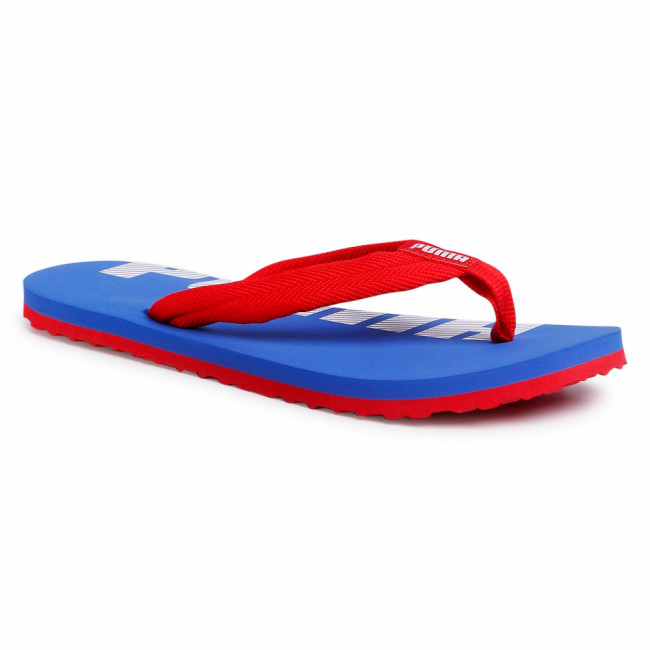 Žabky PUMA - Epic Flip V2 360248 35 High Risk Red/Dazzling Blue