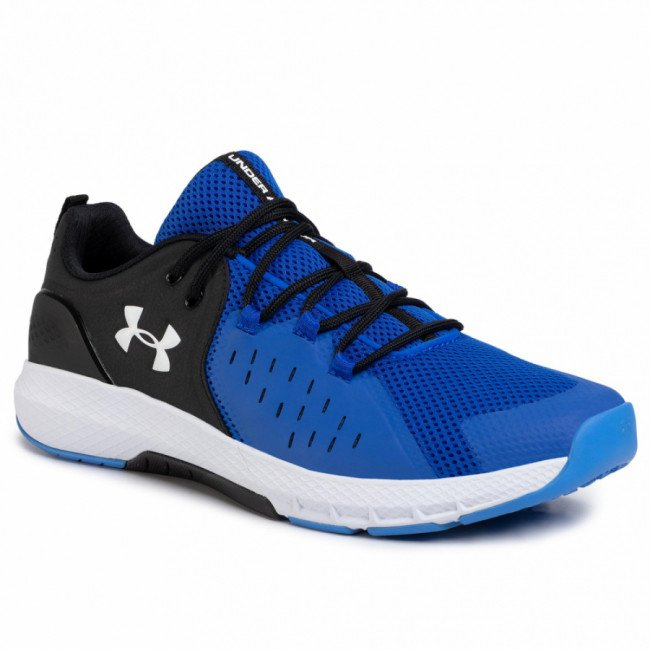Topánky UNDER ARMOUR - Ua Charged Commit Tr 2 3022027-402 Blu
