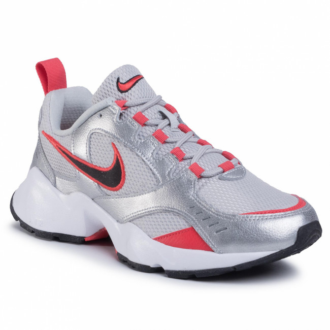 Topánky NIKE - Air Heights AT4522 007 Grey Fog/Black/Metallic Silver