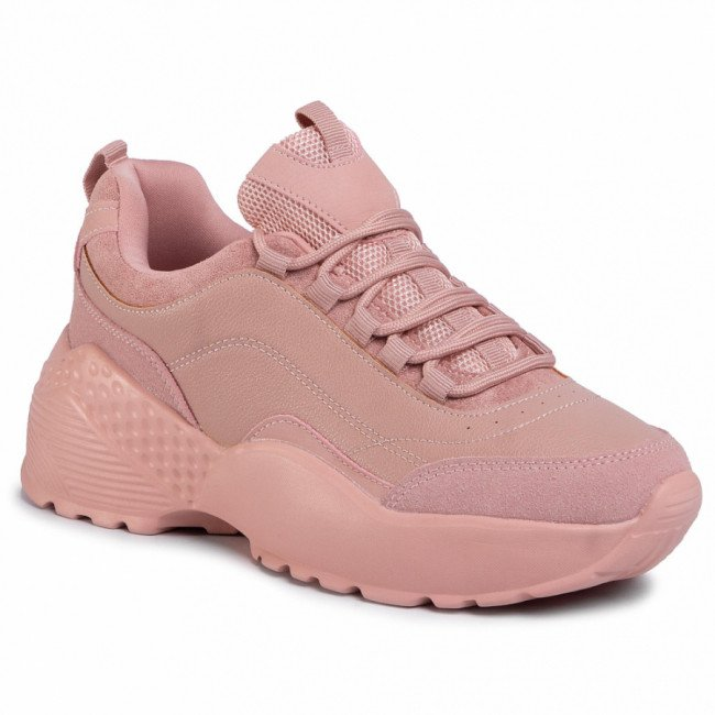 Sneakersy JENNY FAIRY - WP40-9835W Pink